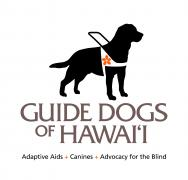 Guide Dogs of Hawaii (Adaptive Aids, Canines & Advocacy